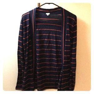 Brand New JCrew Women's Cadigan Sweater